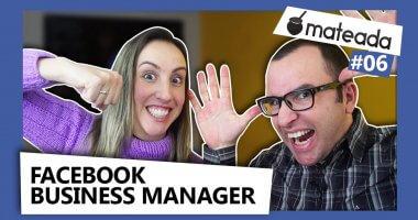 Vídeo sobre Facebook Business Manager